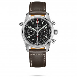 Longines Spirit Automatic L3.820.4.53.0