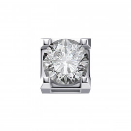 Elements Griffe Oro bianco con Diamante DCHF3302.005