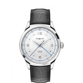 Montblanc Heritage GMT Automatic 119948