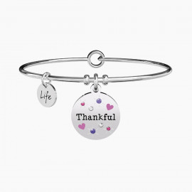 Kidult Bracciale THANKFUL 731892