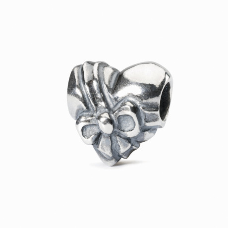 TROLLBEADS Fiocco d'Amore TAGBE-20064