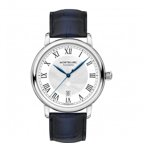 Montblanc Star Legacy Automatic Date 119956