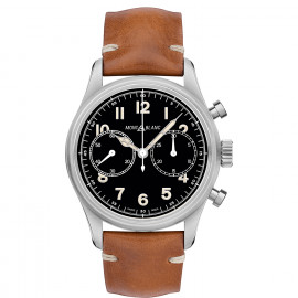 Montblanc 1858 Automatic Chronograph 117836