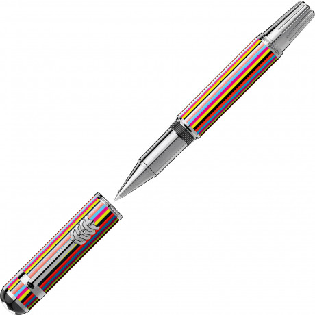 Montblanc Roller Great Characters The Beatles Edizione Speciale 116257