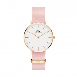Daniel Wellington Petite Rosewater Rose Gold White 32mm DW00100317