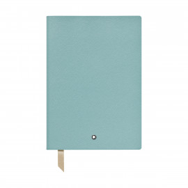 Montblanc Blocco note 146 menta, a righe 114970