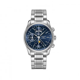 The Longines Master Collection L2.673.4.92.6