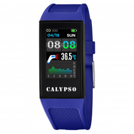 Calypso Smartime Watch K8501/2 Fitness Tracker