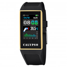 Calypso Smartime Watch K8502/4 Fitness Tracker