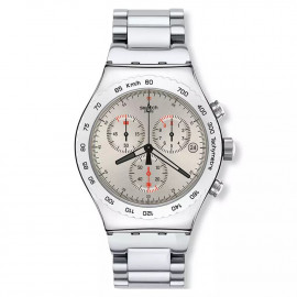 Swatch Silverish YVS405GC