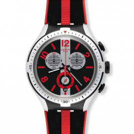 Swatch Watch Stripes YYS4013