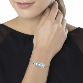 STROILI Bracciale Crystal Bubble 1669144