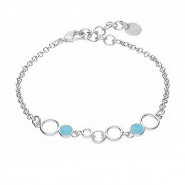 STROILI Bracciale Crystal Bubble 1669145
