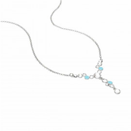 STROILI Collana Crystal Bubble 1669122