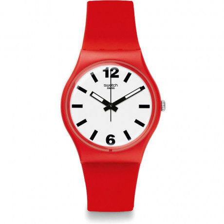 Swatch Red Pass GR162