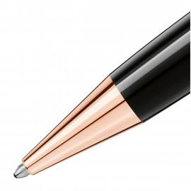 Montblanc Penna a sfera Meisterstück Red Gold-Coated LeGrand 112673