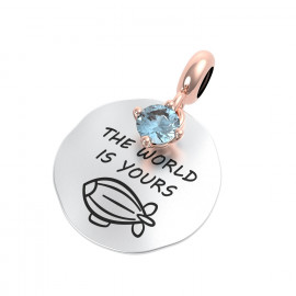 Rerum Charm The world is yours 25112