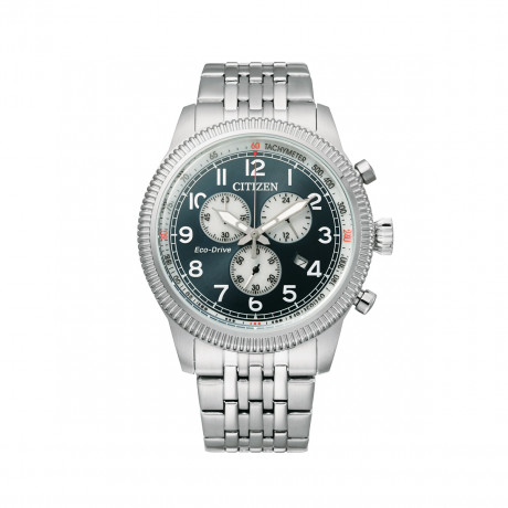 Citizen Aviator AT2460-89L Of Collection
