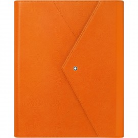 Montblanc Augmented Paper Sartorial Lucky Orange 117425